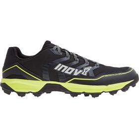 inov-8 M's Arctic Talon 275 Shoes black/neon yellow/light grey